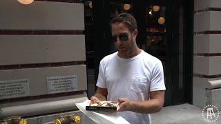 Barstool Pizza Review - Leonelli