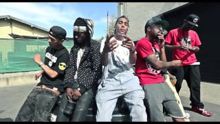 """Dave Steezy """"TYCOON"""" Music Video"""