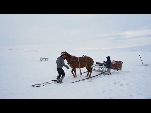 Kar Kars'a Yakışır