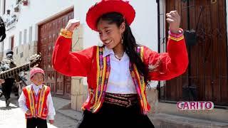 SI TE VAS - Carito Del Cusco - MUSICA ANDINA PRIMICIAS PERU