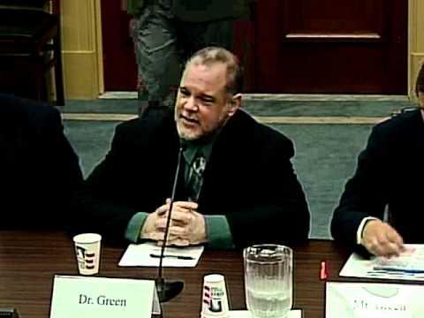 The Federal Green Jobs Agenda