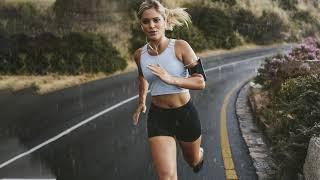 Подборка Лучших Треков для Пробежки и Тренировок Фитнес Музыка для бега! Мотивация!