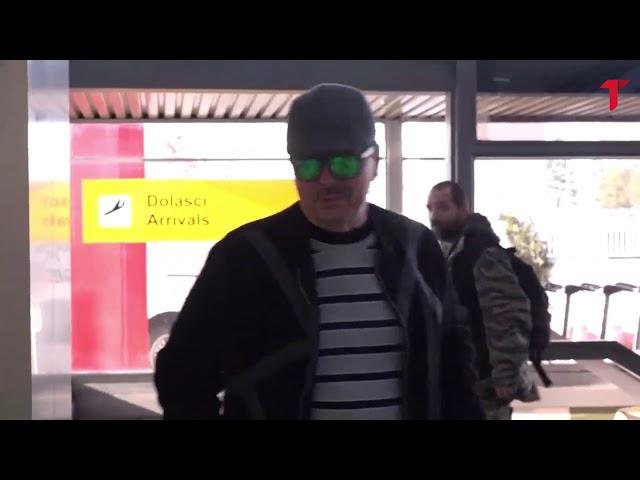 Keba skrhan bolom zbog smrti Šabana Šaulića, u suzama nije mogao da priča