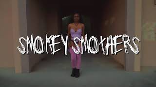 Smokey Smothers - Stand Alone (Official Video)