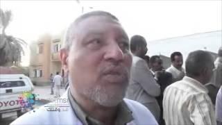 فيديو| تماثل 14 تلميذا للشفاء من تسمم غذائي في بسوهاج