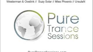 Pure Trance Sessions 054 by Nifra (Guestmix)