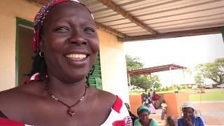 RURAL SOLUTIONS - CREERs in Burkina Faso