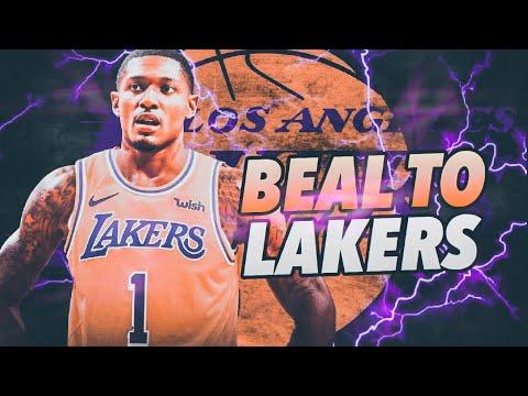 b526aae4acd8 Los Angeles Lakers vs Atlanta Hawks NBA Full Highlights (13th ...