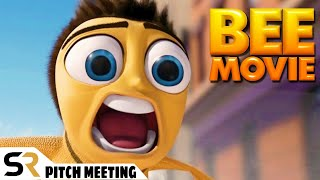 Bee Movie Pitch Meeting