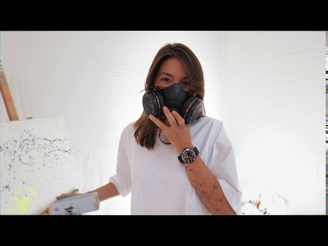 BUSSY WATCHES x MOIRA MUSIO – Unique art timepieces !