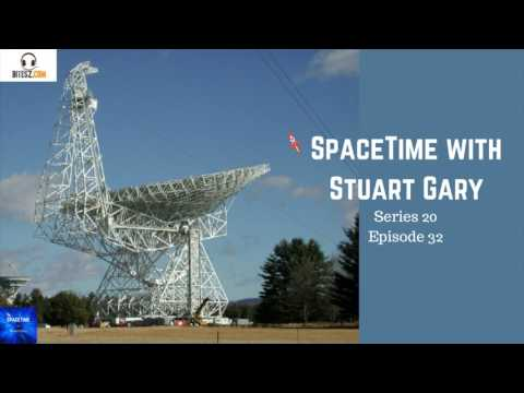 More monster black holes discovered - SpaceTime with Stuart Gary S20E32