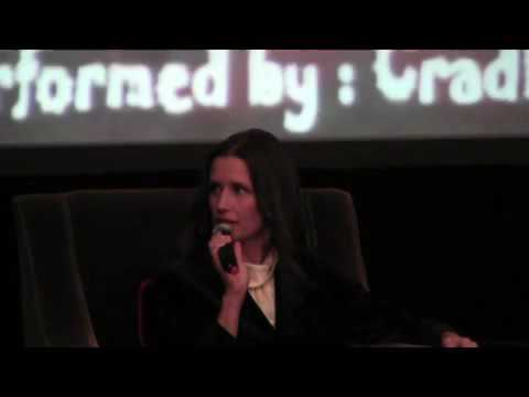 Shawnee Smith Panel @ DAYS OF THE DEAD: Indianapolis 2016