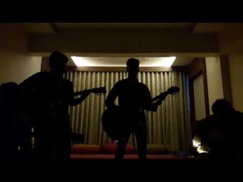 Raabta -Agent Vinod | Guitar Instrumental