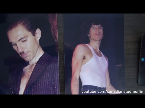 Sparks Photos - Ron Mael and Russell Mael
