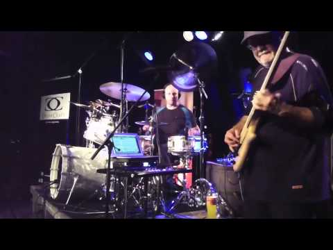 Gary Willis Gergo Borlai Dresden Drum & Bass Fest.