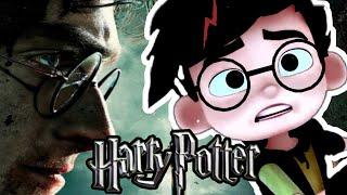 •Гарри Поттер и дары смерти 2• ~ Трейлер ~ Сказочный патруль♡