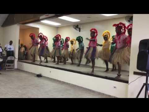 Liberia Cultural Festival