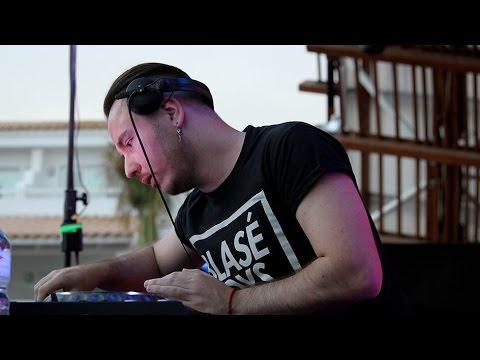 Duke Dumont (Radio 1 in Ibiza 2014)