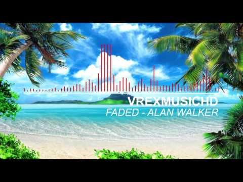 Alan Walker Faded (SPEED UP)