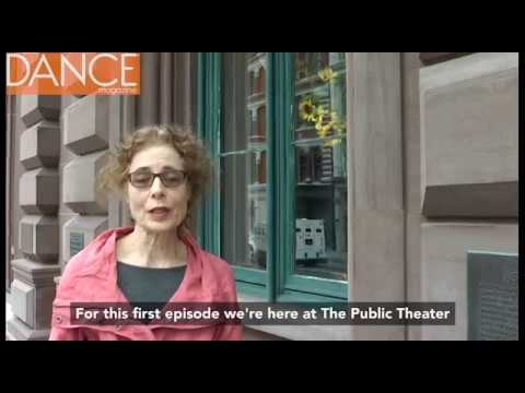 Wendy Previews DanceNow at Joe's Pub | WWW | Dance Magazine