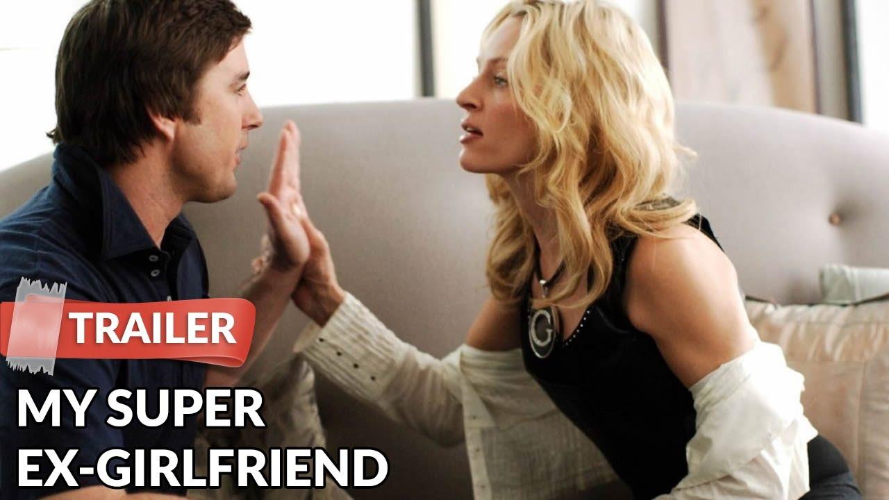 super ex girlfriend sex