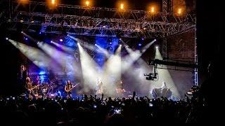 Blu-ray - Lacrimosa - Lacrimosa Theme / Ich Bin Der Brennende Komet (Live In Mexico City)