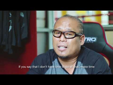 Life with 3 jobs | DJ Feez
