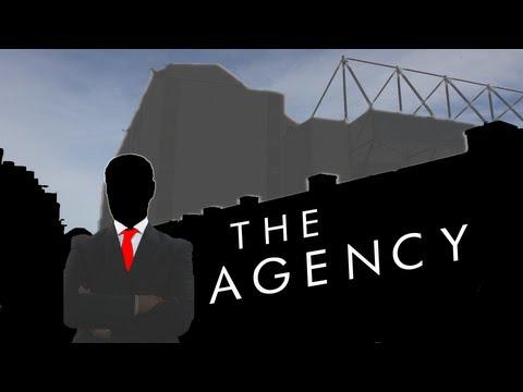The Agency Feb 2012: Jon Smith, Peter Storrie & Tony Finnigan on Portsmouth, Suarez / Evra & more.