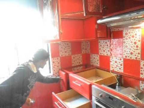 cuisine en alluminium - Photo Cuisine En Aluminium Au Maroc