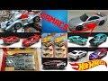 Hot Wheels 2019 Cars, New ZAMAC Nissan and VW, New Series,... Hot Wheels News!
