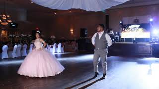 Nataly's Sweet 16 Highlights December 2018!