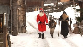 Rick Steves' European Christmas Part 9: Switzerland