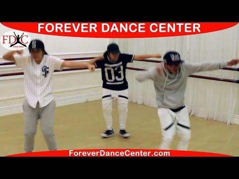 B.O.B OUT Of MY MIND ft. NICKY MINAJ DANCE VIDEO DANCE CHOREOGRAPHY