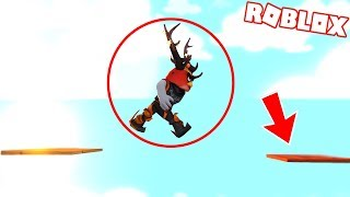 CAN YOU SURVIVE THESE 100 STAGES IN ROBLOX!?!