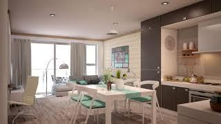 Casa de Paraiso Residential Concept Design