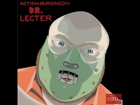 Action Bronson - Dr. Lecter (Full Album)
