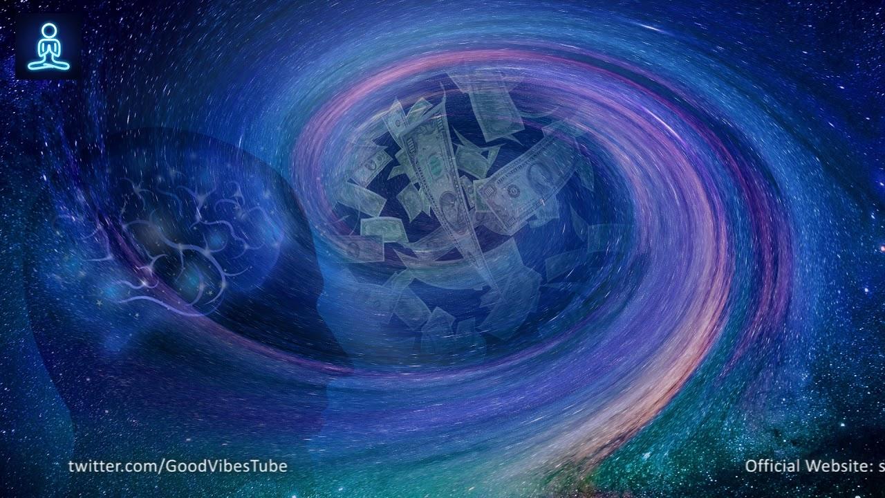 Reprogram Your Mind For Wealth Attract Abundance Of Money Miracle Manifestation Meditation Gv593
