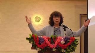 神の心を捉える・松澤富貴子牧師・ワードオブライフ横浜