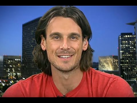 Chris Kluwe: #GamerGate is a Hate Group, Internet Law Disconnected from Reality