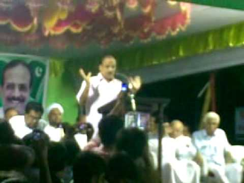 Alampady - Kunhali Kutty In Kasaragod clip achappu4u IUML - INL