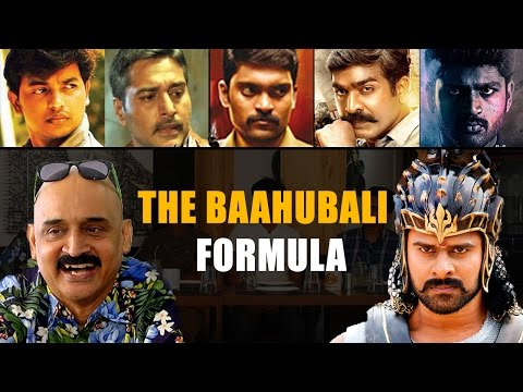 Is Baahubali the Reference ? Young Directors Discussion with Bosskey | Uriyadi, Dhuruvangal 16..