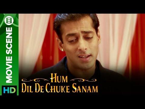 Salman Khan Sings Song for Aishwarya Rai