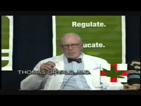 Cannabis Common Sense Thomas Orvald M D Discusses Medical Cannabis and Multiple Sclerosis 348