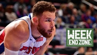 Is It A Good Idea For NBA Teams To Start TANKING?! | Weekend Zone