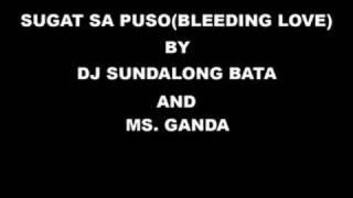 Bleeding Love Tagalog Version - Ms. Ganda