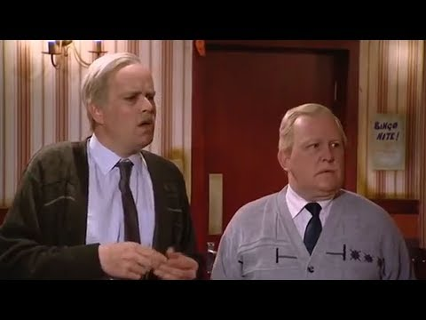 American Reacts to Still Game (#5)
