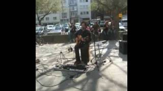 great Street Musician   Live Music