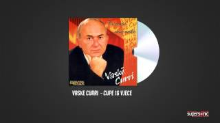 vaske curri cupe 16 vjece officail audio