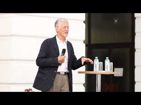 Future Innovators Summit - Derrick de Kerckhove