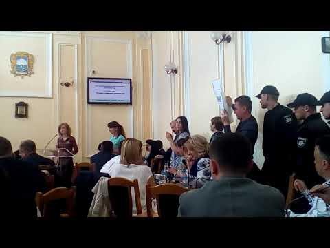 Любов Красновська: Люди